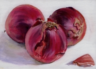 Three More Onions