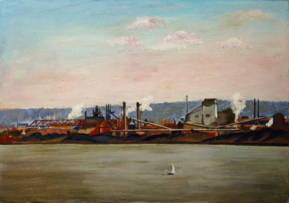 Hamilton Harbour