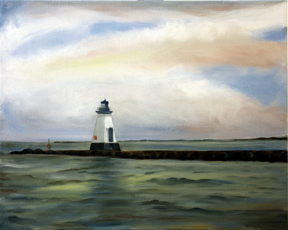 Port Dalhousie Lighthouse