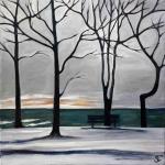 Niagara Winter Morning 1